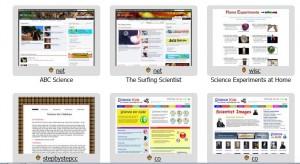 Squorl science